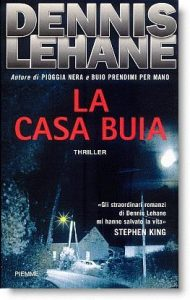 Una delle copertine prodotte per il romanzo