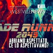 blade runner westville news