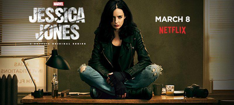 Jessica Jones 2