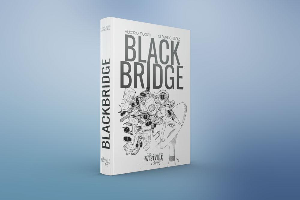 blackbridge-mockup-the westville series romanzo noir