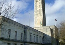 Swansea Guildhall