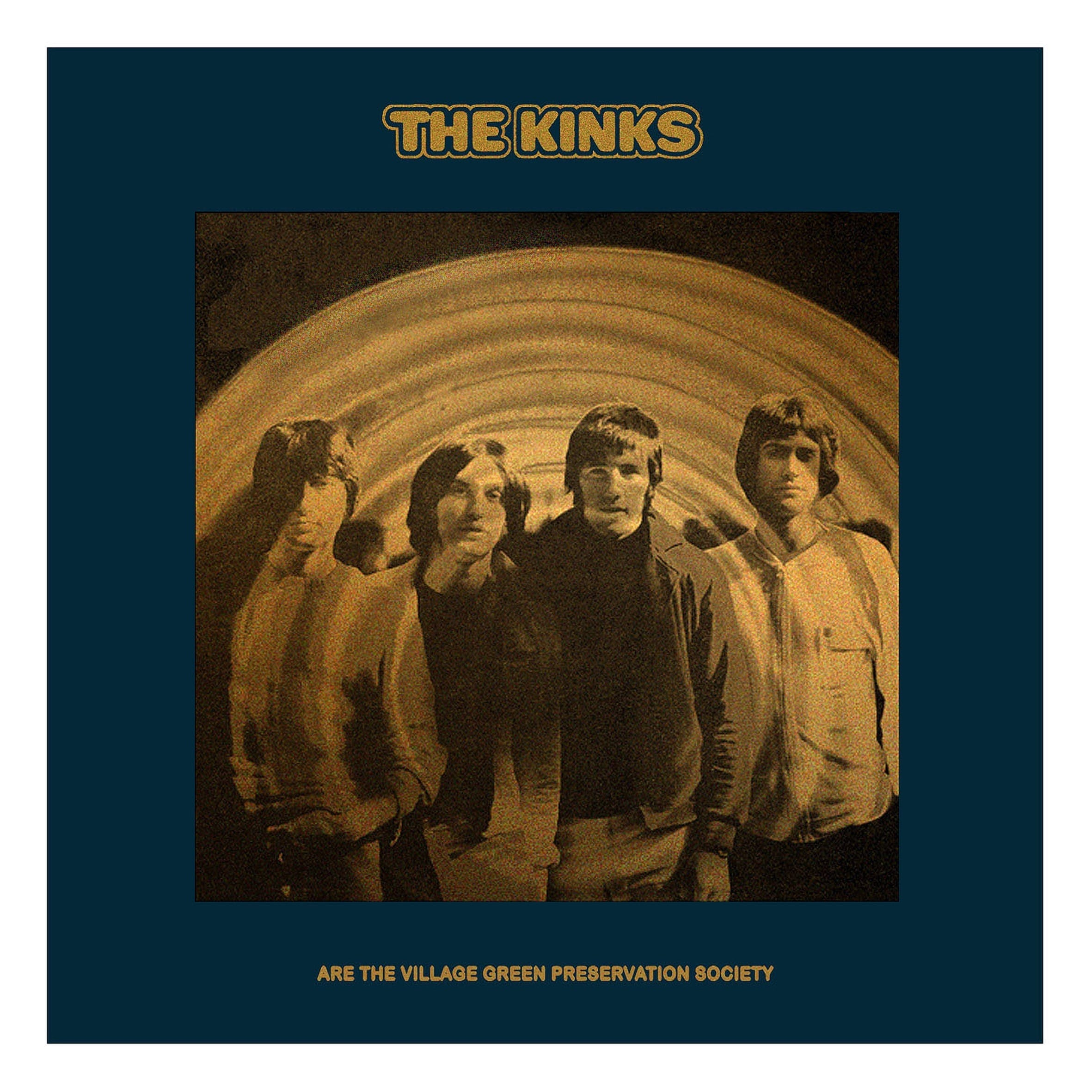 The Kinks Are The Village Green Preservation Society 50th ...