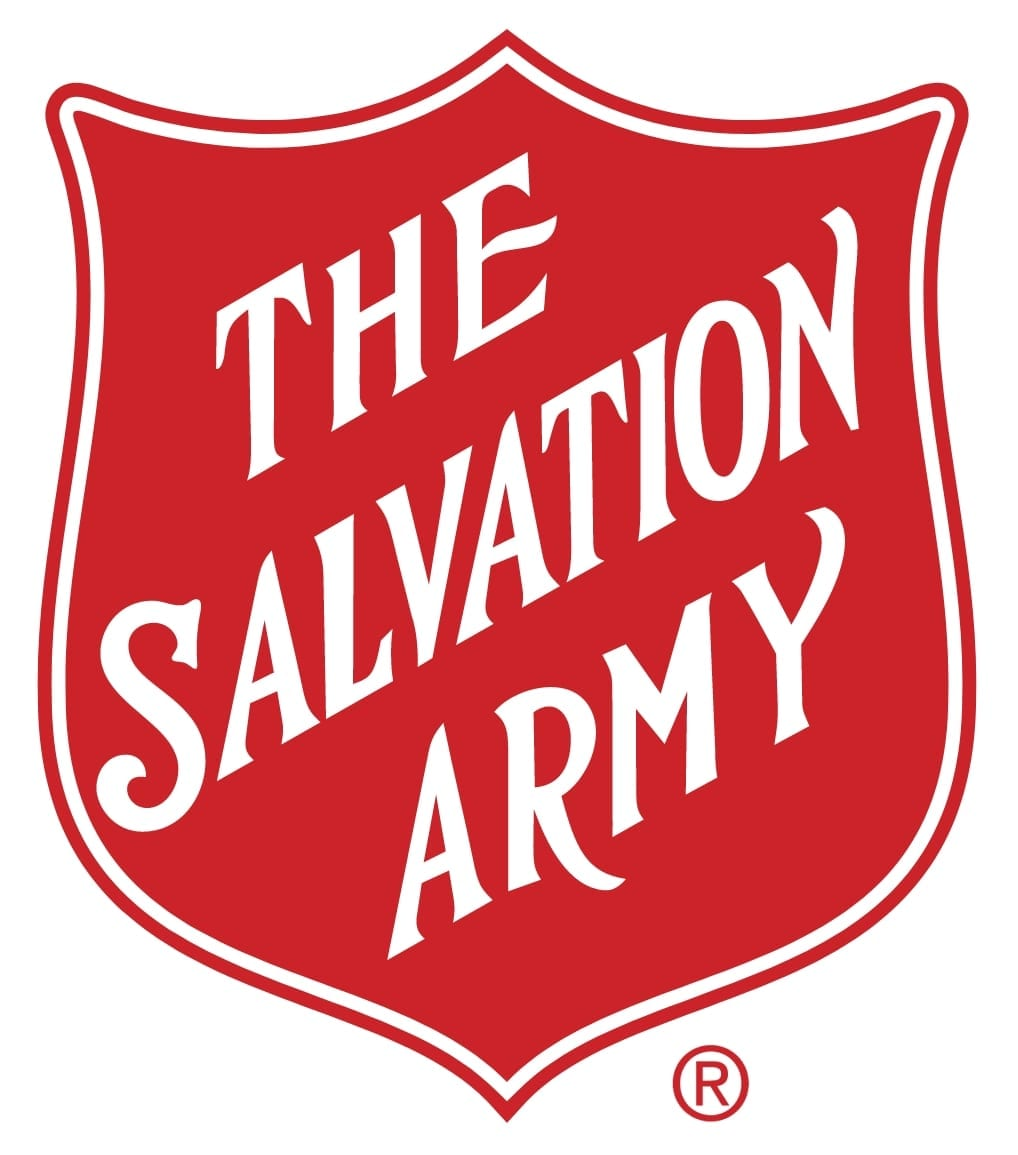 Image result for salvation army modern slavery