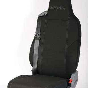 Premium Seat Cover, Left Side