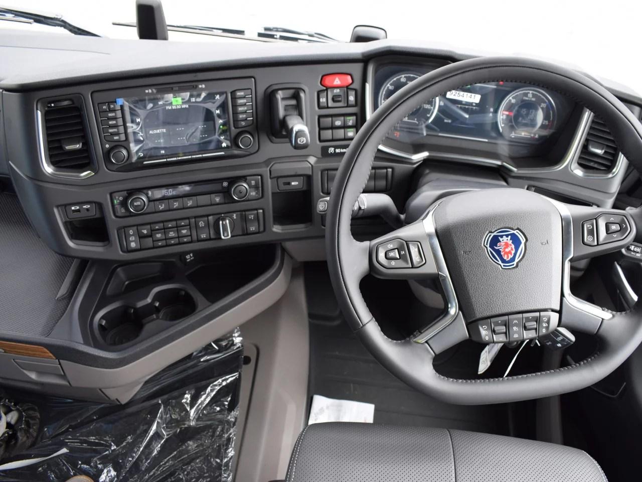 interior cab image 3