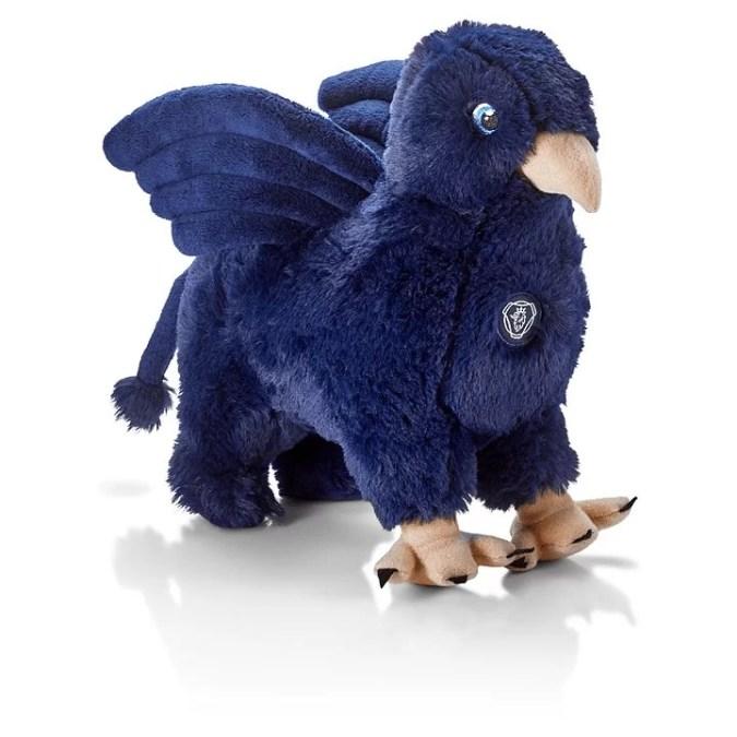 Scania Griffin Cuddly Toy