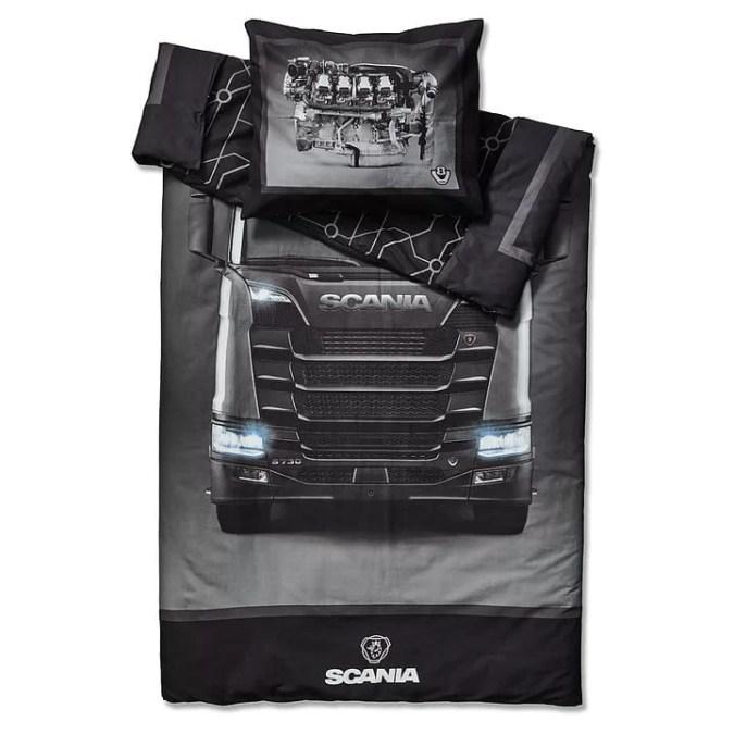 Scania Bed Set