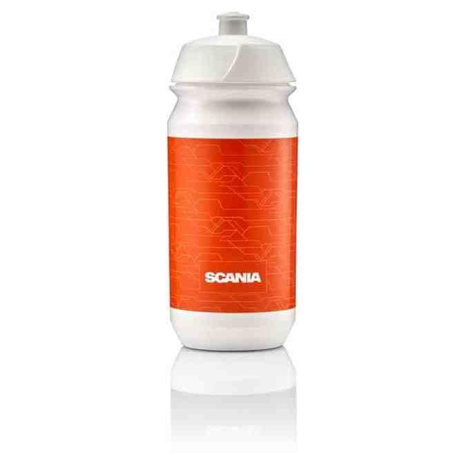 Scania Orange Sports Bottle