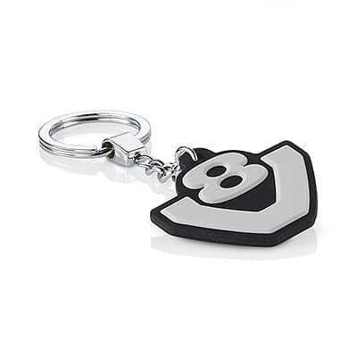 Scania V8 Key ring 2414079