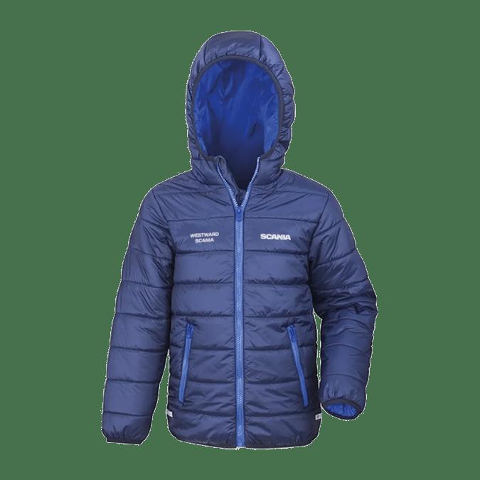 Westward Scania Kids Jacket
