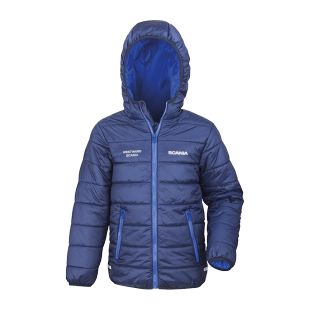 Westward Scania Kids Jacket