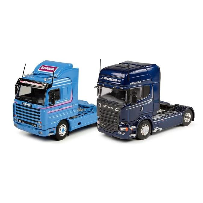Scania Streamline kit