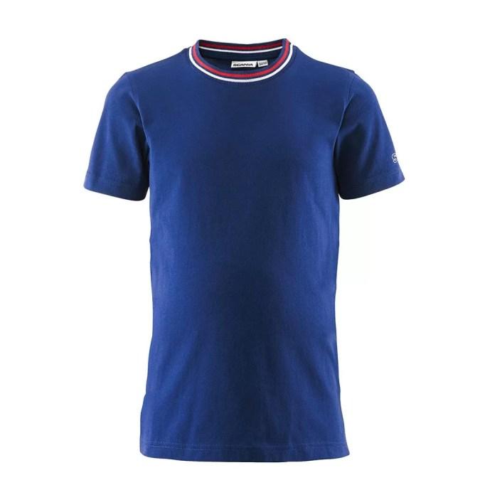kids Scania Blue t-shirt