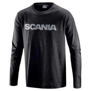 Scania mens long sleeve t-shirt