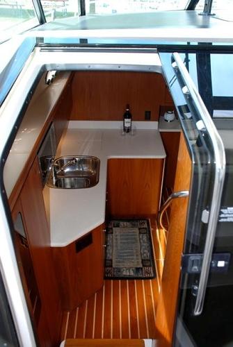 Westwind Yacht Sales 2002 Tiara 4000 Express