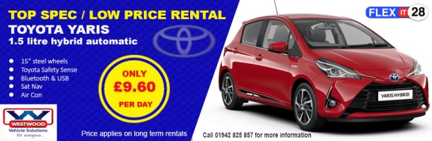 Motor home rental