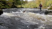 beth3 - River Wharfe 14th October 2012