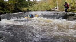 debbie - River Wharfe 14th October 2012