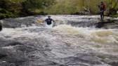 gordon - River Wharfe 14th October 2012