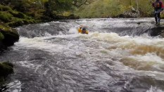 steveo2 - River Wharfe 14th October 2012