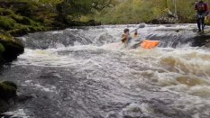steveo3 - River Wharfe 14th October 2012