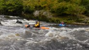steveo4 - River Wharfe 14th October 2012