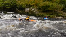 steveo4 - River Wharfe 14th October 2012