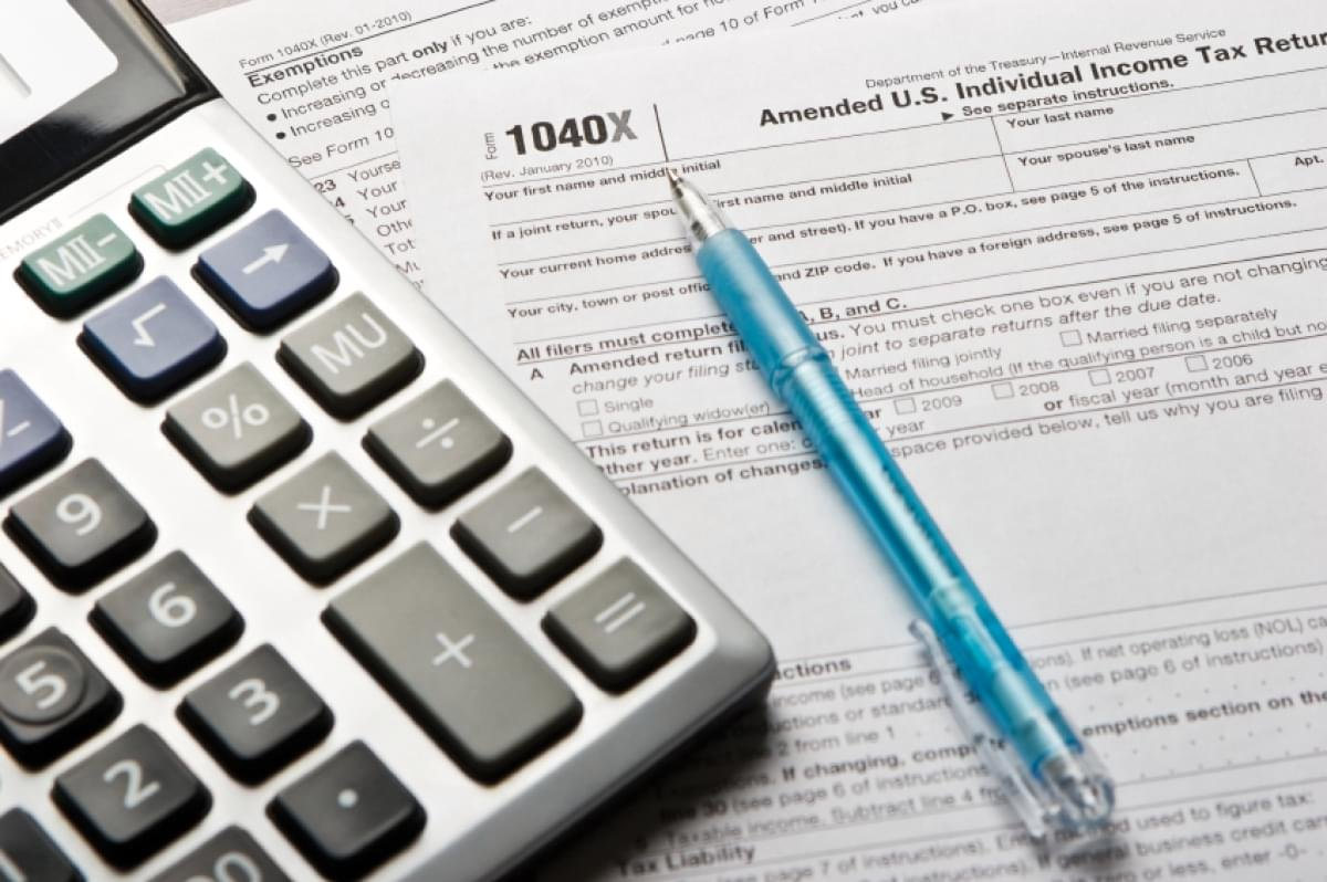 Weddington Tax Services