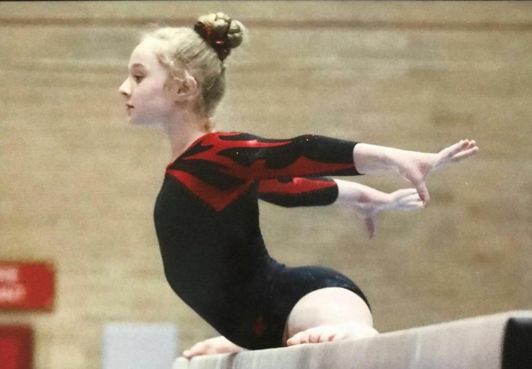 Wetherby Gymnastics Leeds Based Gymnastics Club