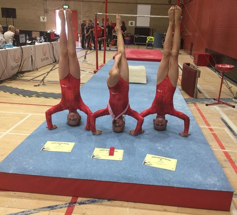 Leeds Based Gymnastics Club