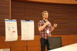 Startup Weekend for Education – Madison 2016