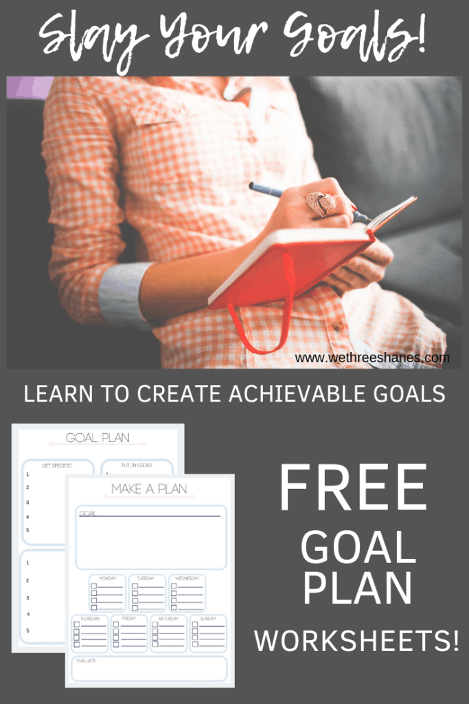 Did you know that out of the 40% of Americans who make New Year's Resolutions only 8% achieve their goals? We're going to break down the problems with Resolutions and give you easy, actionable steps to help you set New Year's Resolutions that you'll actually KEEP!