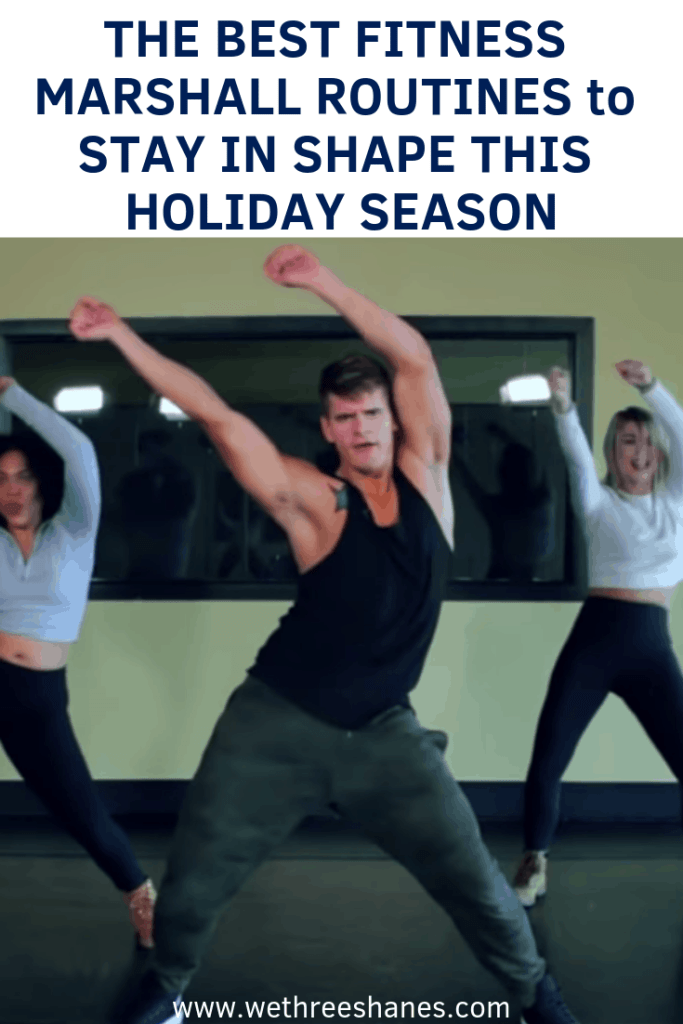 Don't gain weight this Holiday season! It's easier said than done, am I right? What if I told you there was a simple way to keep the pounds away and have fun while you're at. Keep reading to find out my secret! | We Three Shanes