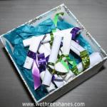Printable Date Night Coupons Gift Box