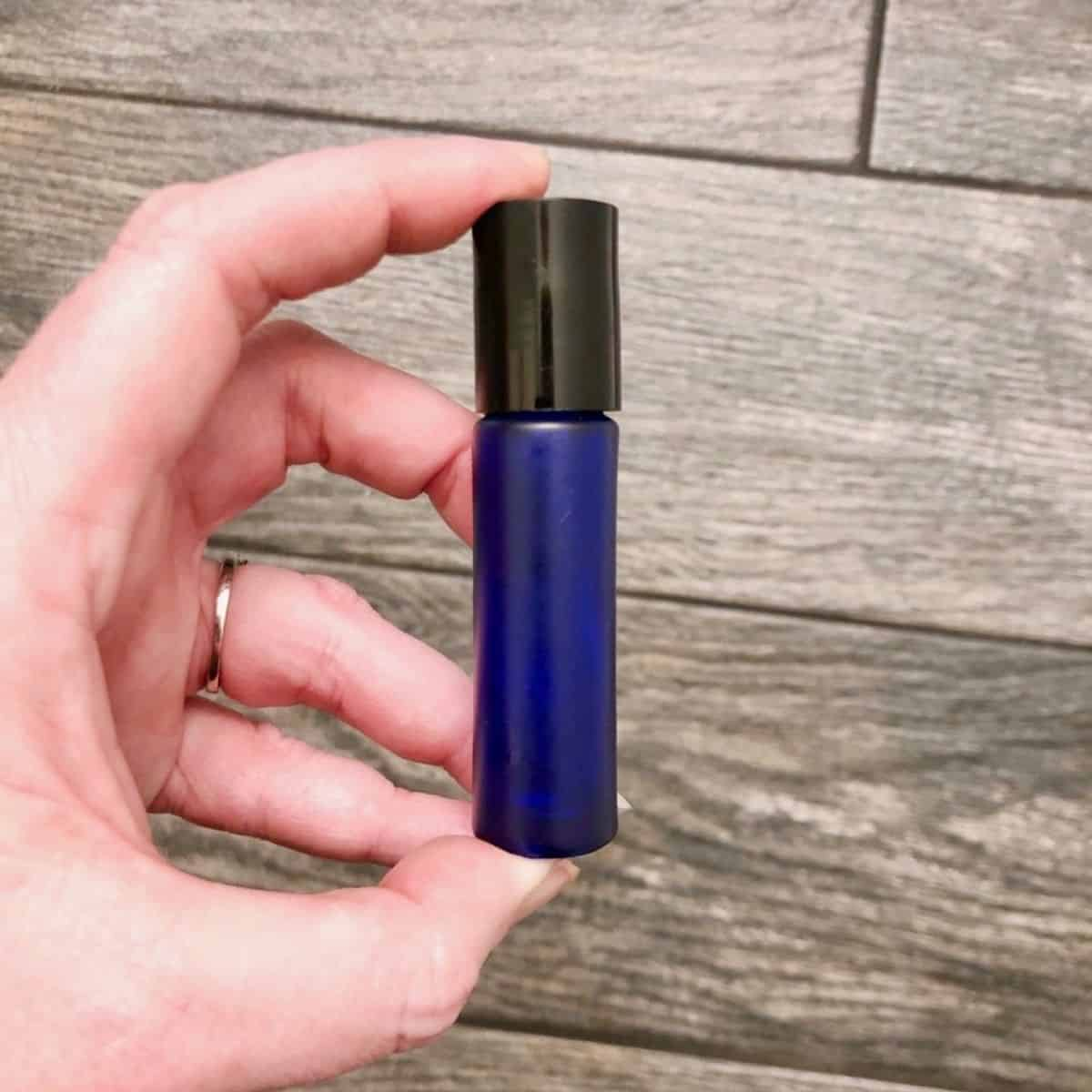 Essential Oil Blends for Bug Repellent and Bug Bite Relief
