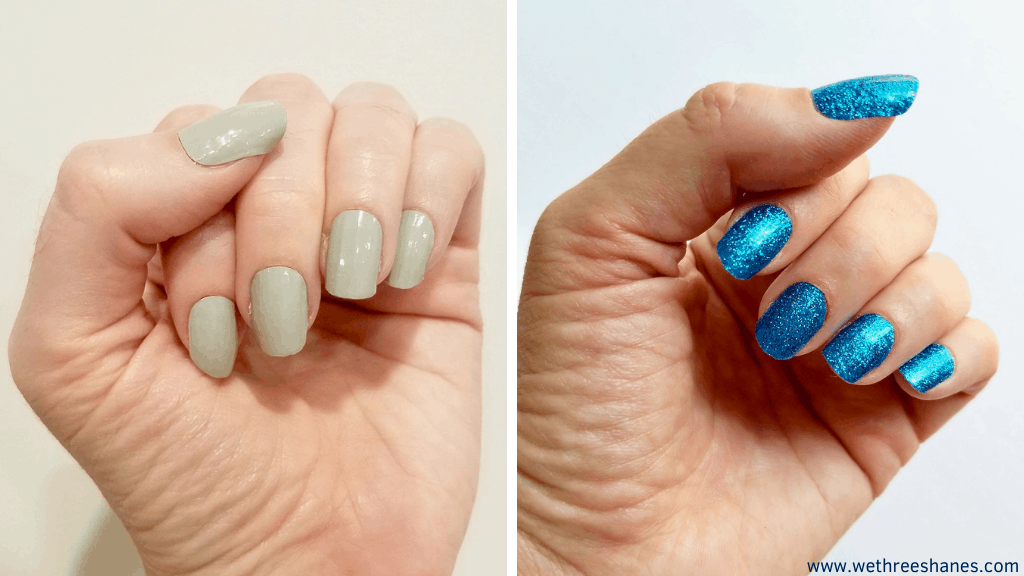 Not only will you get my honest review of Lily and Fox Nail Polish Wraps, I will also compare them to Color Street to see who comes out on top. Is Lily and Fox a great Color Street Alternative? Keep reading to find out!   We Three Shanes