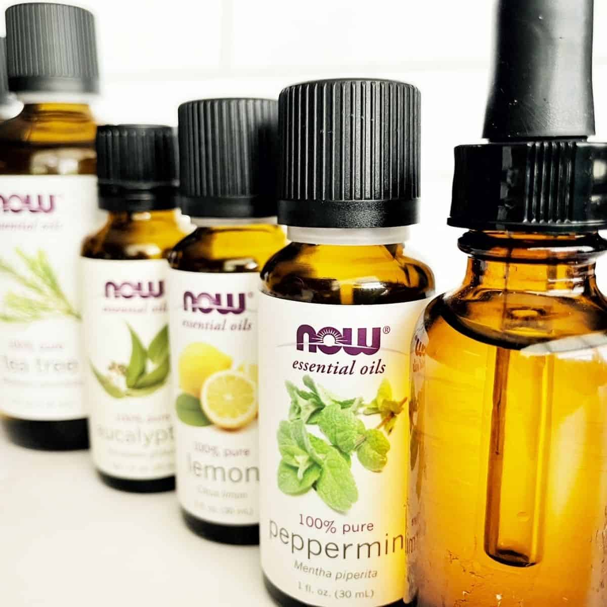 The Best Essential Oils For Beards