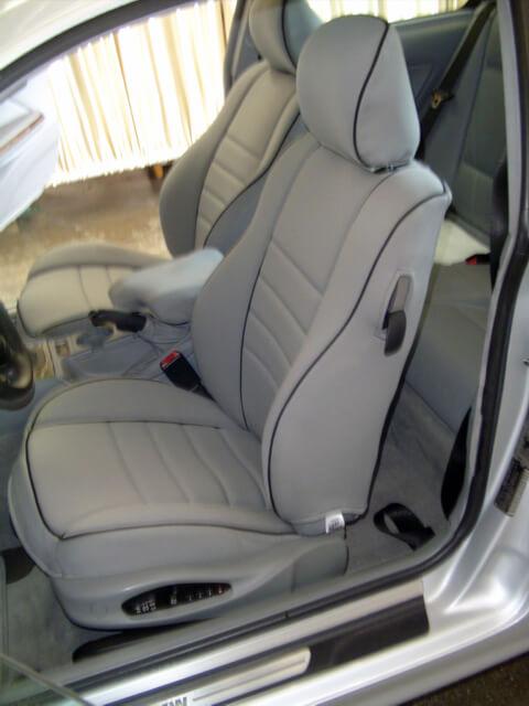 BMW Seat Cover Gallery - Wet Okole Hawaii