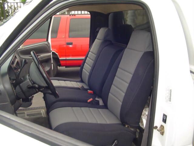 Caliber Dodge Custom Interior