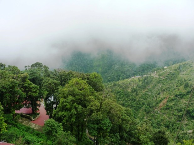 mussoorie viewpoint