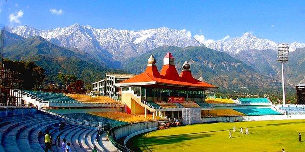 visit Dharamsala in july