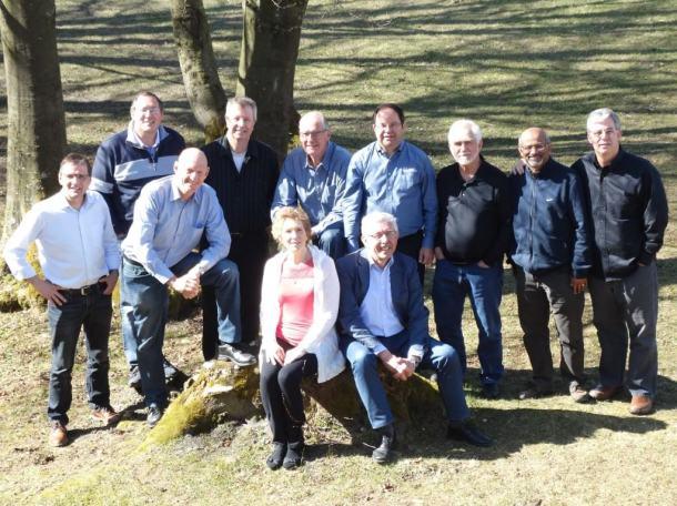 ITA Council 2015
