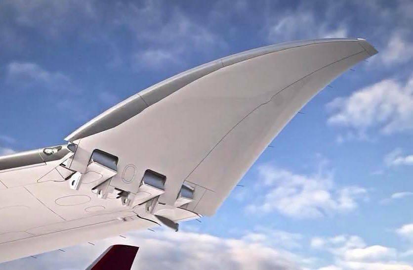 Boeing 777X folding wingtips.jpg