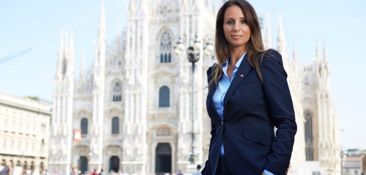 Susanna Sciacovelli nuovo DG Italia per Vueling