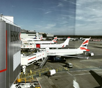 London Gatwick Airport LGW