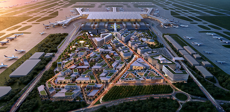 Istanbul Airport City