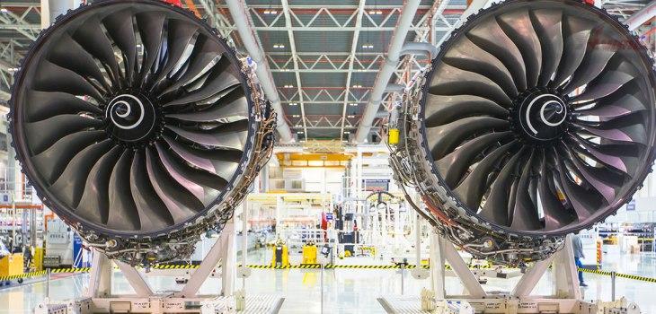 Rolls Royce Trent1000