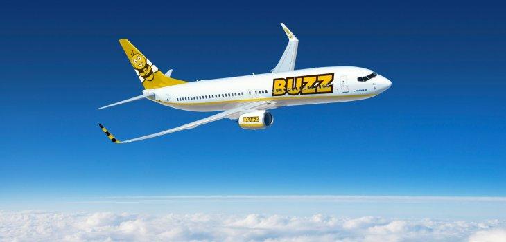 B737 BUZZ