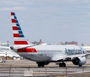B737Max American Airlines