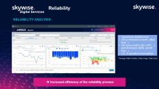 Skywise-reliability-analysis